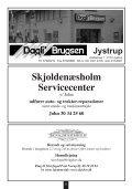 gudstjeneste - Jystrup Net - Page 6