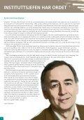 ÅRSRAPPORT 2005 - Transportøkonomisk institutt - Page 4
