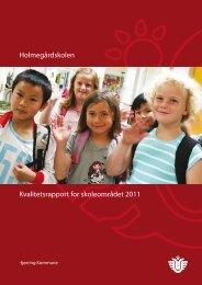 Holmegårdskolen - Hjørring Kommune