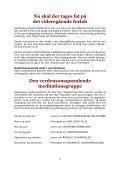 SKABENDE GRUPPEMEDITATION FOR DEN NYE ... - Visdomsnettet - Page 4