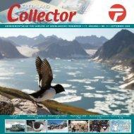 Greenland Collector 3/2006 - Post Greenland - Filatelia
