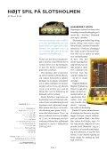 VINDFORMA TION - Vindmølleindustrien - Page 2