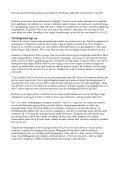Årsberetning 2009/2010 fra Gademix - Ungdommens Vel - Page 2