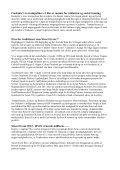 Årsberetning 2009/2010 fra Gademix - Ungdommens Vel - Page 3