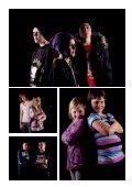 Årsberetning 2009/2010 fra Gademix - Ungdommens Vel - Page 4