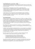 Årsberetning 2009/2010 fra Gademix - Ungdommens Vel - Page 7