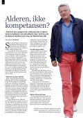 Oversett ressurs - Senter for seniorpolitikk - Page 4
