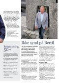 Oversett ressurs - Senter for seniorpolitikk - Page 5