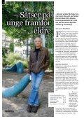Oversett ressurs - Senter for seniorpolitikk - Page 6