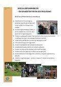indskrivningspjece 2010 - Ålholm Skole i Valby - Page 6