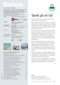 Download blad 2-2011 som pdf - Dansk Beton - Page 3