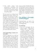 Urinsyregigt information - Sygehus Vendsyssel - Page 7