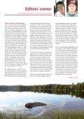 SCANDINAVIAN ASSOCIATION OF UROLOGY - Page 3