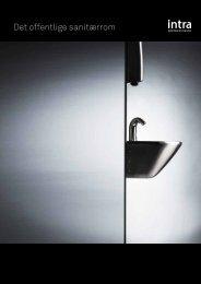 Det Offentlige Sanitærrom Katalog