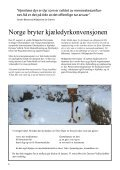 Her kan du lese vårt Julenummer fra år 2010 - Dyrenes Velferd - Page 4
