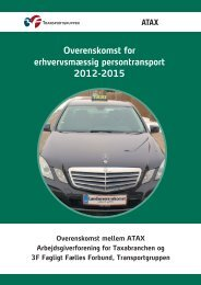 Hent den som PDF-fil - Danske Taxivognmænds Arbejdsgiverforening
