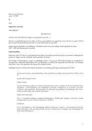 Den 24. juni 2010 blev i sag nr. 29/2009 K mod ... - Revisornævnet