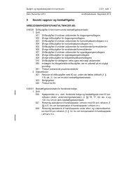 3.5.9 Arbejdsmarkedsforanstaltninger - Budget- og ...
