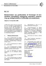 BL 2-02, 2. udgave af 18. december 2009
