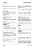 Codan Care, fælles betingelser - Page 2