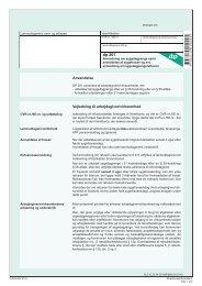 DP 201 - Anmodning om sygedagpenge samt anmeldelse af ...