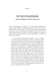 eFteR FOlkeDRab - DIIS