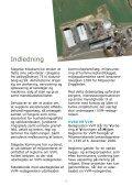 Etablering af Miljøcenter Enggården Debatoplæg ? ? ? - Slagelse ... - Page 3