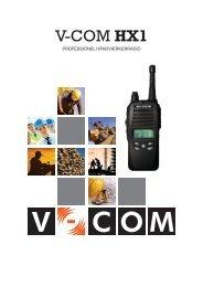 V-COM HX1 - FF Tool