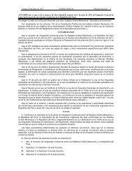 Viernes 29 de junio de 2012 DIARIO OFICIAL (Décima Sección) 1 ...