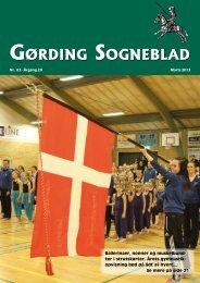 Nr. 03-2013 - Gørding.dk