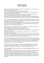 Skriftlig beretning fra generalforsamling 2012 - Ringkøbing Biograf
