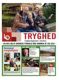 Hent .pdf - TRYGHED. LO fagbevægelsen i Aarhus
