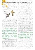 September 2011 - Boeslunde Kirke - Page 2