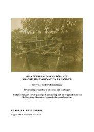 Hntvrksknsk rappREV20100205.pdf - Knadriks Kulturbygg