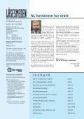 Det er kunden som er sjefen - Foreningen Norske Låsesmeder - Page 3