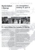 Budstikken Feburar 2013 - Hjarup Kirke - Vamdrup - Page 5