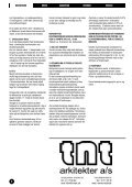 L s om: Oprykning til . holdet, Tennis by night... - Herlev Tennisklub - Page 6