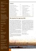 Vildtinformation 2011 Vildtinformation - Naturstyrelsen - Page 2