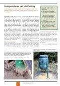 Vildtinformation 2011 Vildtinformation - Naturstyrelsen - Page 7