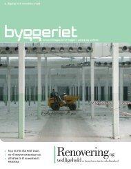 Renoveringog - Dansk Byggeri