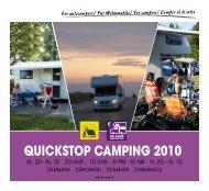 quickstop camping 2010 - Camping-CD