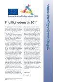 Frivillige i formidlingen - Naturvejlederforeningen i Danmark - Page 3