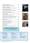 Frivillige i formidlingen - Naturvejlederforeningen i Danmark - Page 5