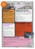 Læs mere i programmet og tilmeld dig de hold du ønsker ... - Broby IF - Page 3
