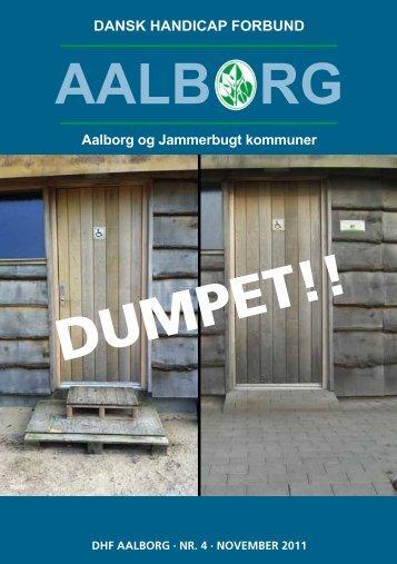 AALB RG - Dansk Handicap Forbund Aalborg afd.