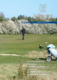 Juni 2009 - Gyldensteen Golf Club