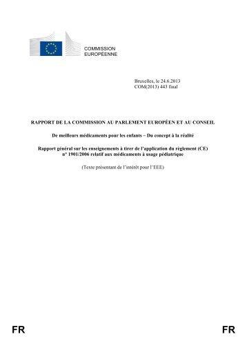 FR - EUR-Lex - Europa