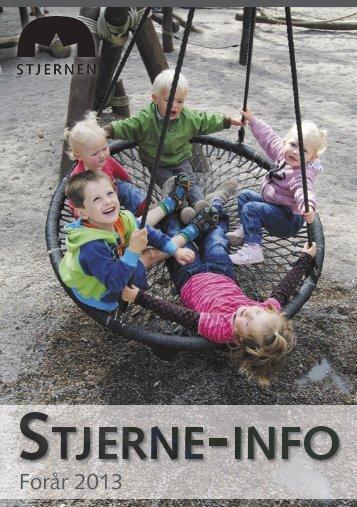 Forår 2013 - Stjernen