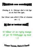 Klubblad februar 2013 - Page 5