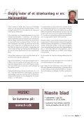 NyHedensted kommune - Halinspektørforeningen - Page 3